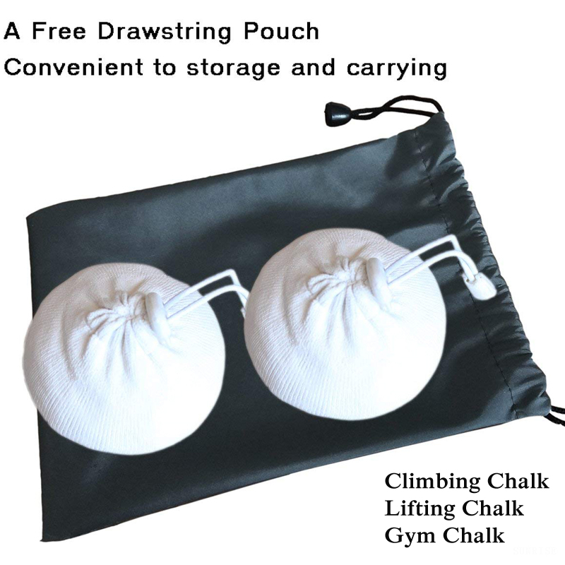 Best Climbing Chalk Ball Supplier Made in China