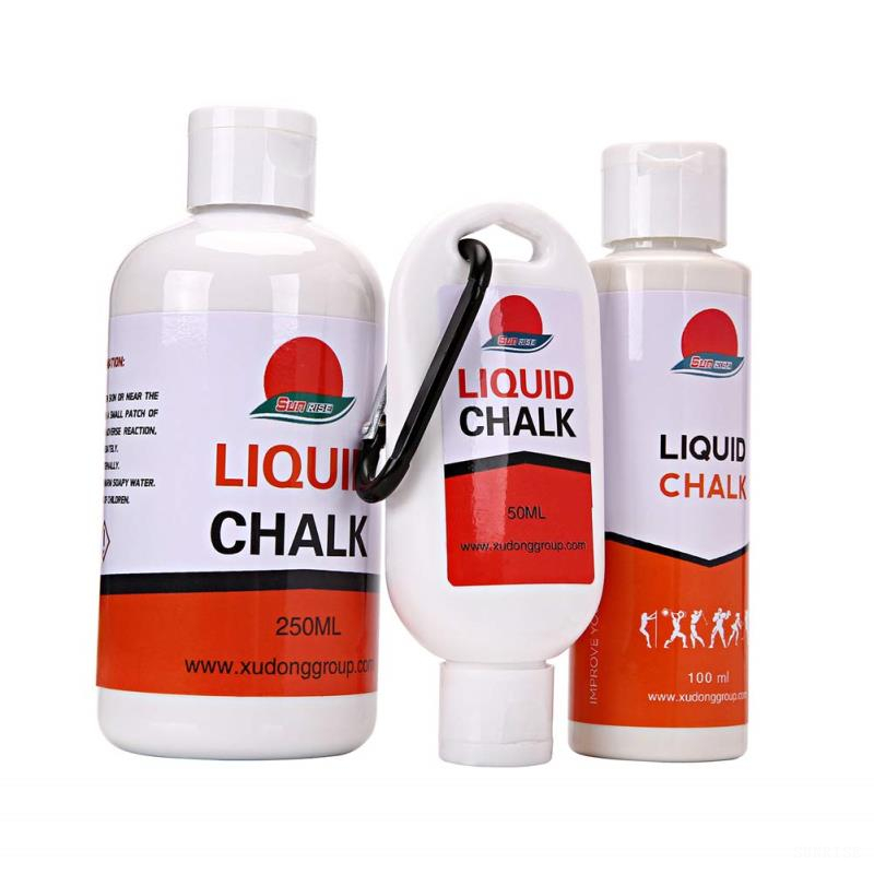 White Liquid Chalk